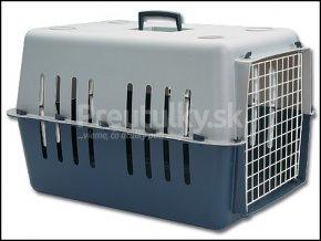 Prepravka SAVIC Pet Carrier 4 (1ks)