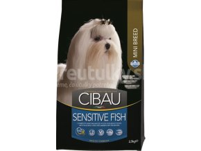 cibau sensitive mini