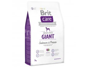 brit care giant 3kg