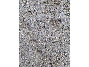 Kamenivo frakcia 0/4 - riečny štrk 1000kg