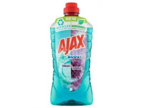 Ajax Boost Vinegar&Levander univerzálny čistič 1l
