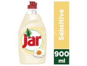 Jar Sensitive Chamomile&Vitamin E 900ml saponát