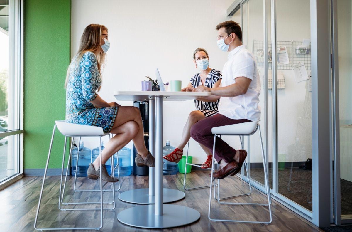 Jak zvládnout koronavirus ve vaší firmě