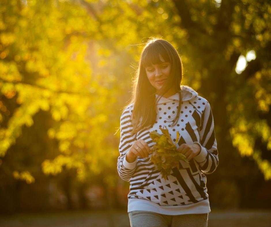 Užijte si letošní podzim: 7 tipů jak zůstat fit a v dobré náladě