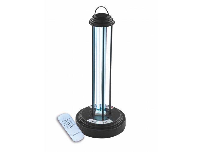 uvc lampa