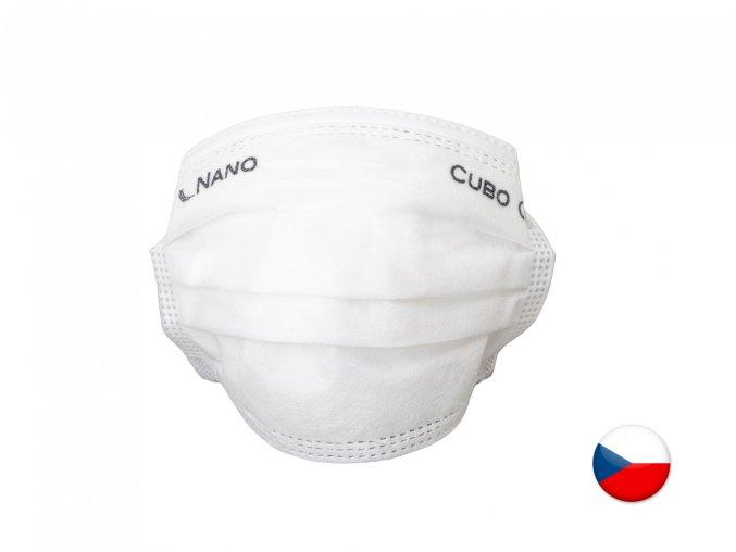 Cubo-nanorouska