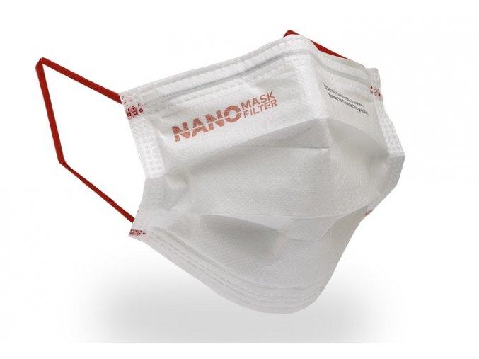 Batist Nanofiber mask rouška samostatně 1364x1024