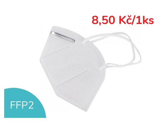 KN99 FFP2 respirator AMO