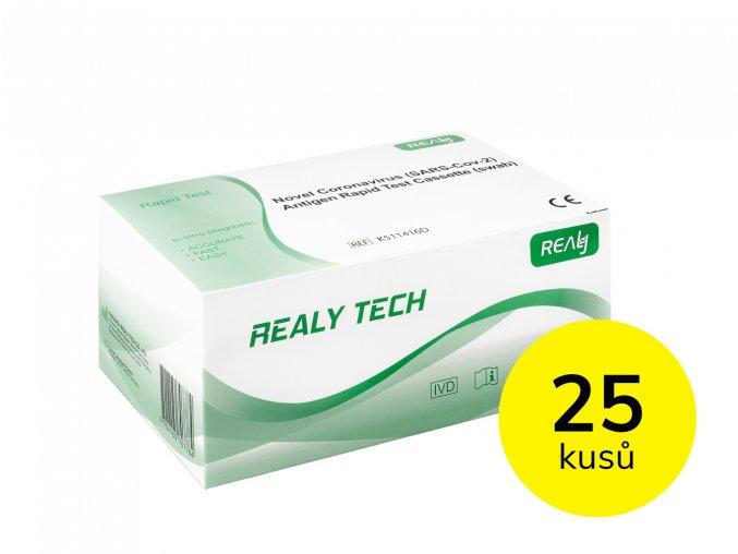 Realy Novel Antigen Test_25ks
