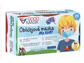 Detske_ochranne_rousky_Good_mask_chlapecke