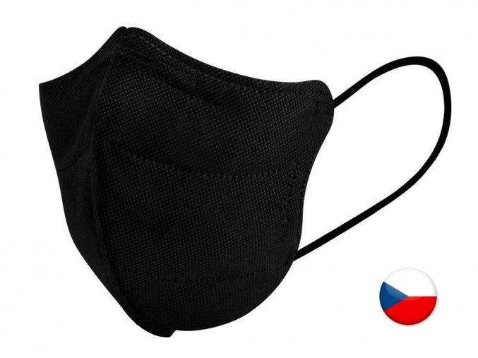 ffp2 respirator respipro carbon respilon z boku