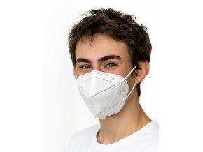KN95-respirator-FFP2-oblicej