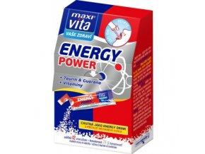 MaxiVita Energy Power 2