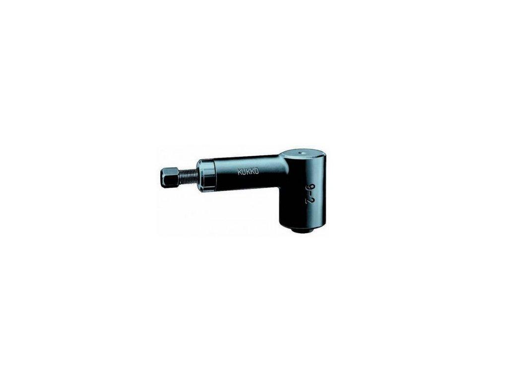 Hydraulická pomocná skrutka KUKKO 9-3, 30t