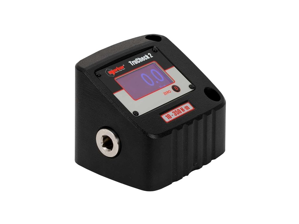 TruCheck 110-1100Nm Prístroj na kontrolu momentu