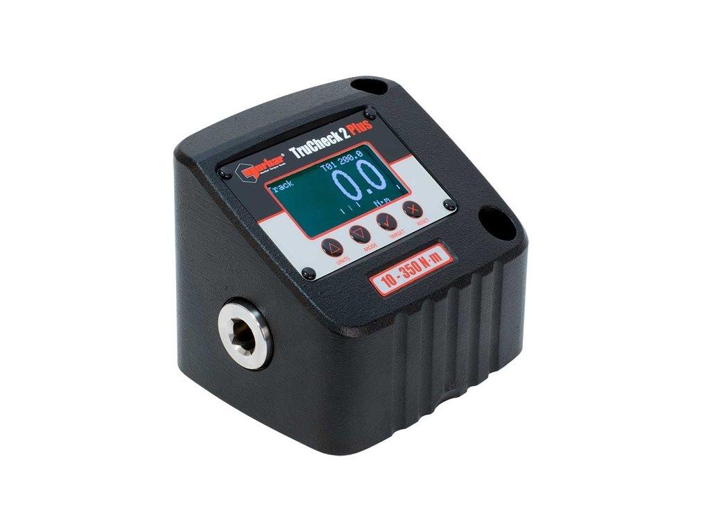 TruCheck Plus 110-1100Nm Prístroj pre kalibráciu momentových kľúčov
