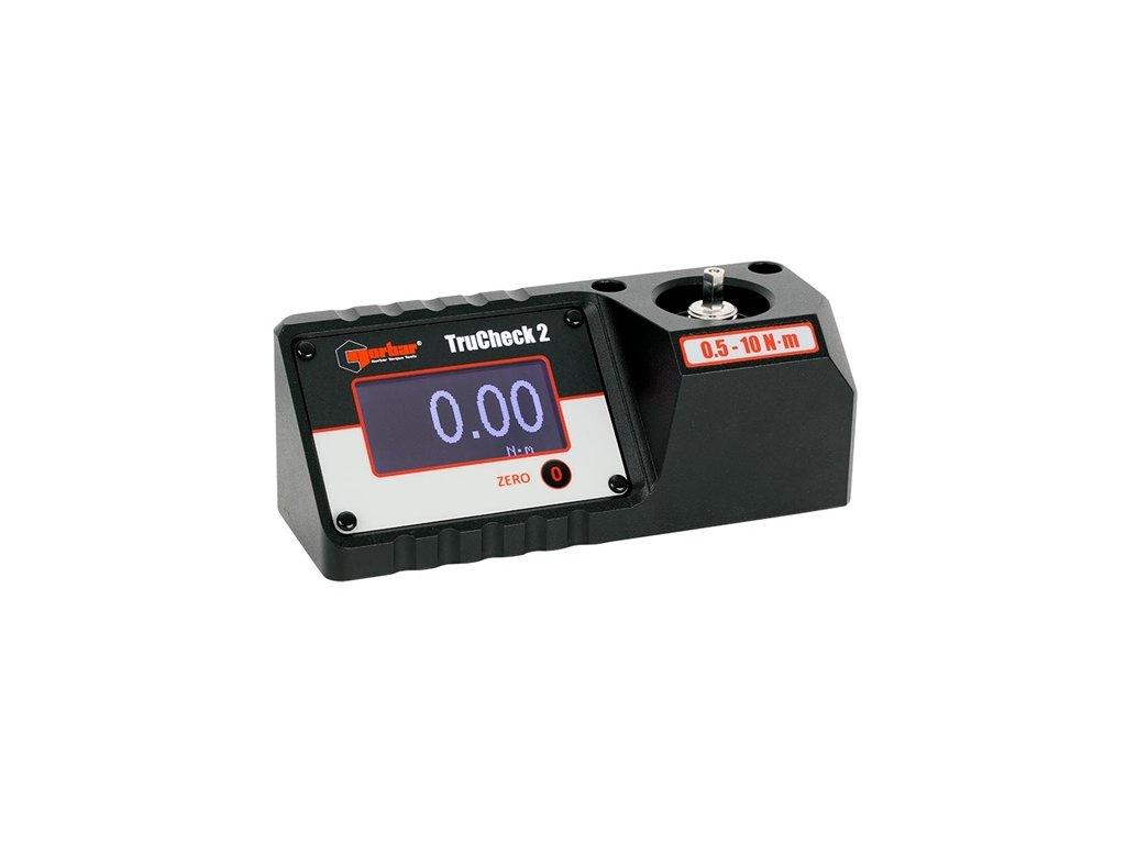 TruCheck 0,5-10Nm Prístroj pre nastavenie momentových skrutkovačov