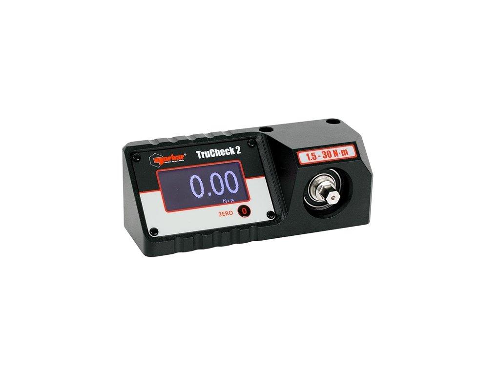 Prístroj pre nastavenie momentových skrutkovačov a kľúčov Norbar