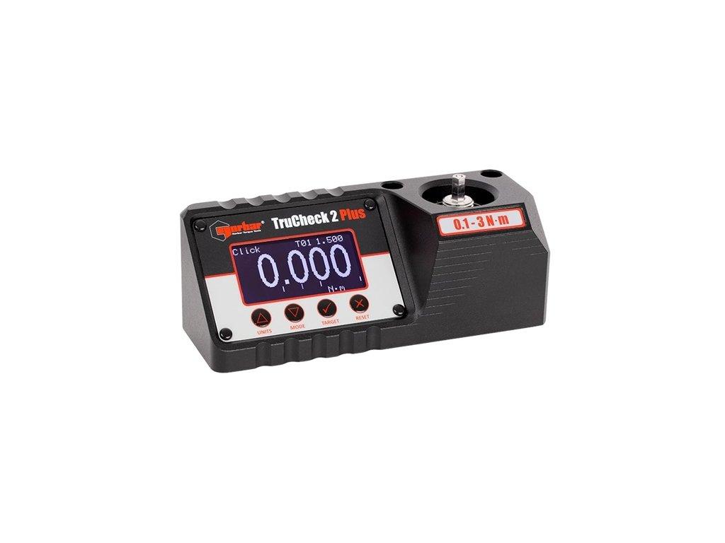 Přístroj pro kalibraci momentových skrutkovačov Norbar