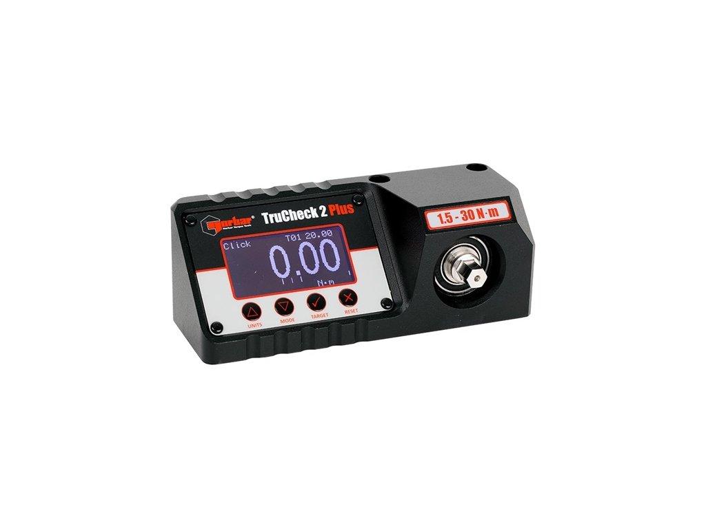 TruCheck Plus 1,5-30Nm Přístroj pro kalibraci momentových skrutkovačov a kľúčov Norbar