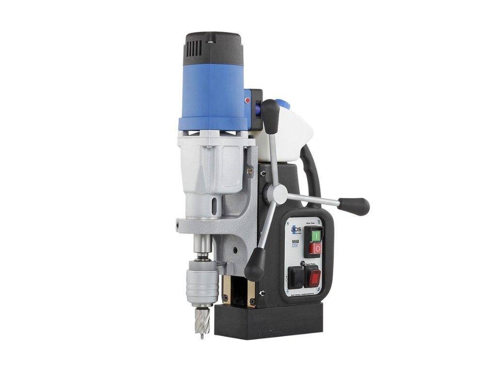Magnetická vŕtačka s natáčaním MAB 485 SB