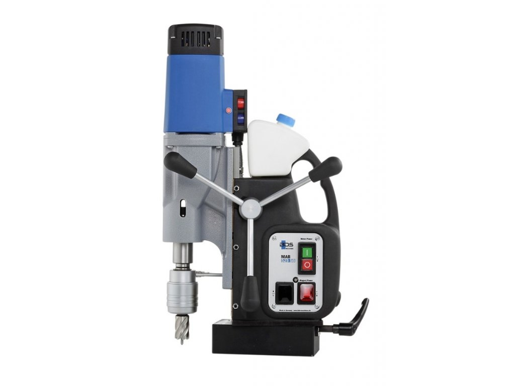 Magnetická vŕtačka s natáčaním magnetu MAB 525 SB, BDS Maschinen