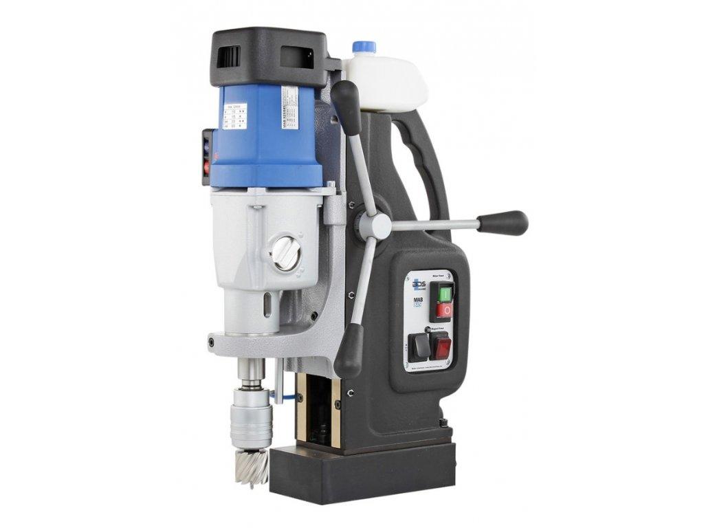 Magnetická vŕtačka MAB 845 s natáčaním elektromagnetu