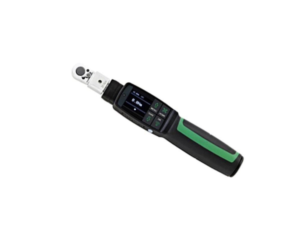 Digitálny momentový kľúč 4-40Nm Stahlwille Manoskop 714R