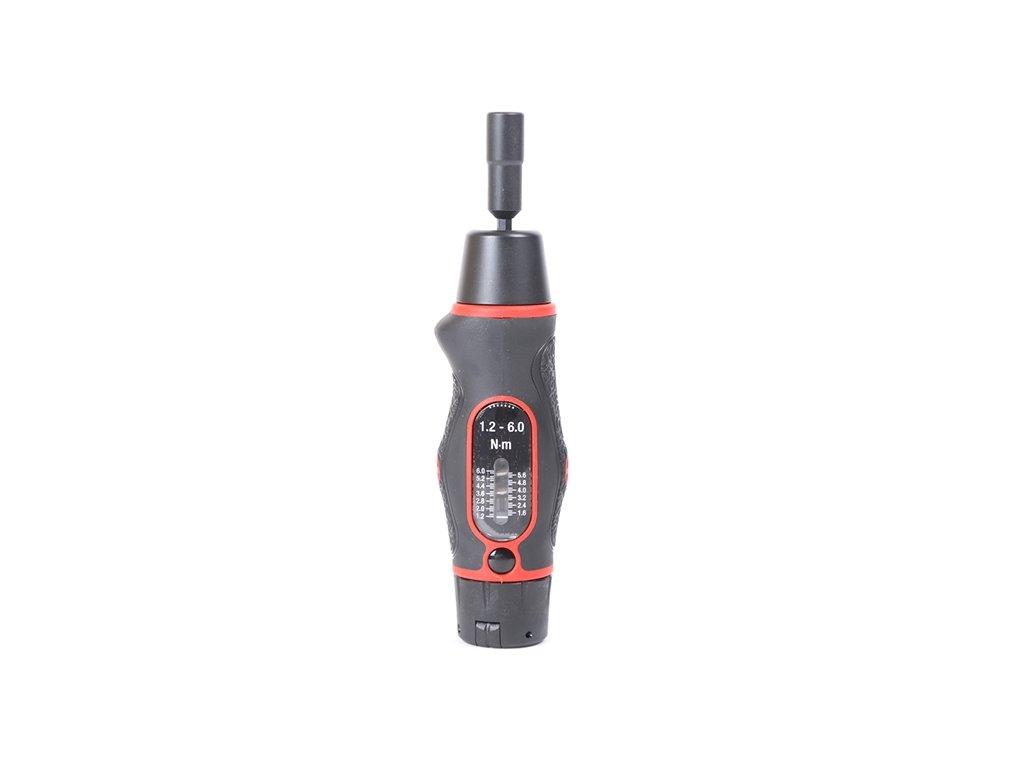 Momentový skrutkovač 0,3-1,5Nm Norbar 13850 TTs1.5