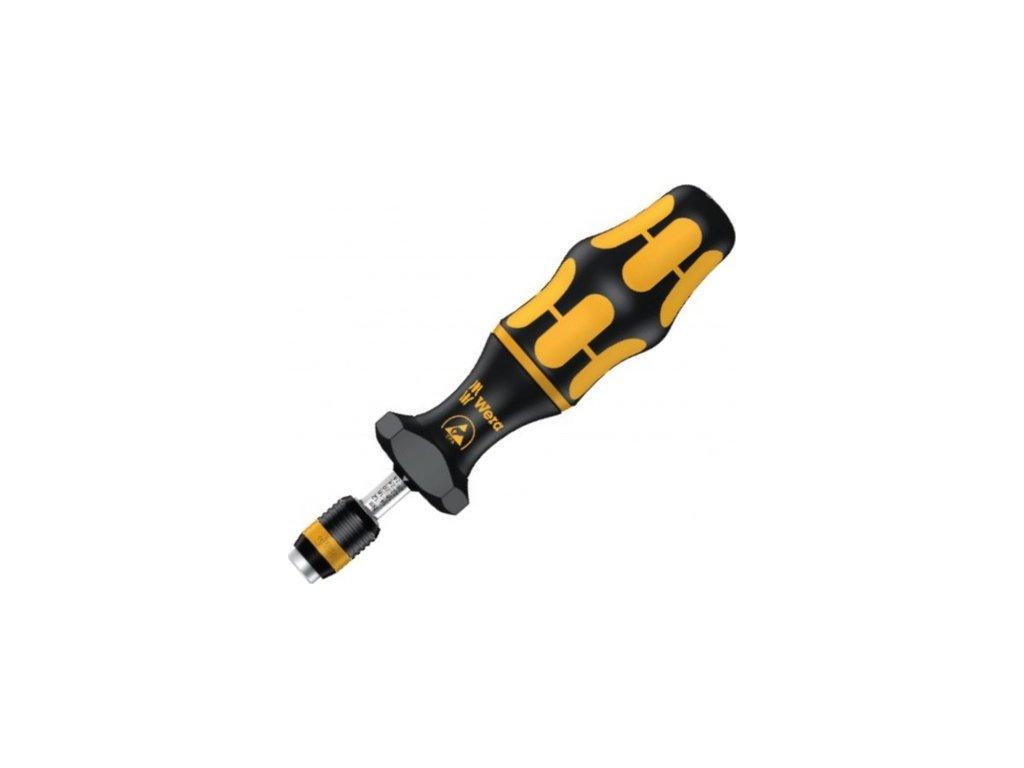 Momentový skrutkovač ESD 30-120cNm Wera 074730