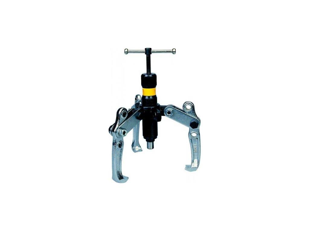 Hydraulický sťahovák HP 19, 50x250mm Kennedy
