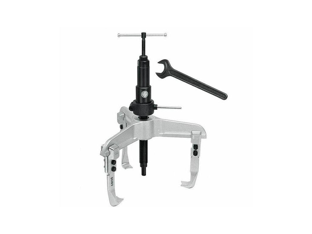 Hydraulický sťahovák 11-0-B, 375x200 KUKKO