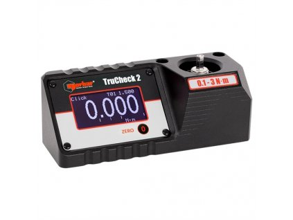 TruCheck 0,1-3Nm Prístroj pre nastavenie momentových skrutkovačov Norbar