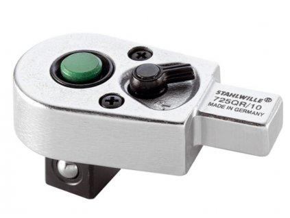 Račňa 9x12mm pre momentový kľúč 725QR Stahlwille