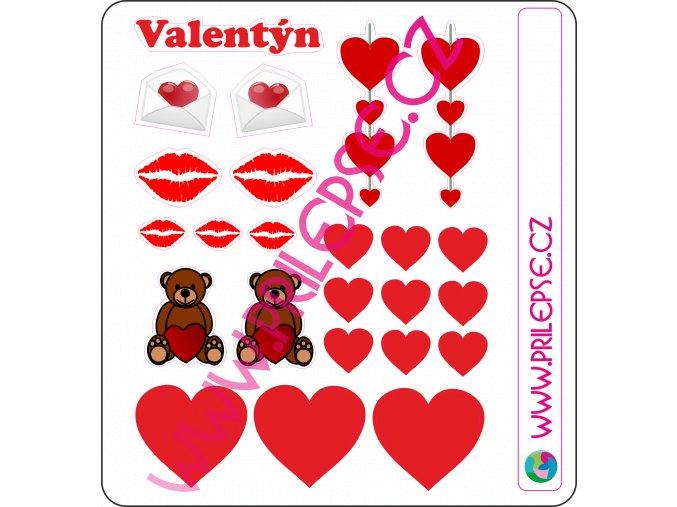 68 Valentýn