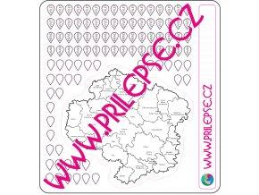 173 Kraj Vysočina