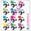 95 Relaxující panda