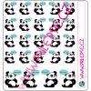 136 Panda šetří
