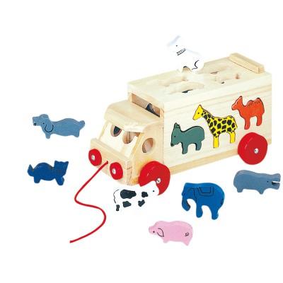 Koupě bezpečné hračky