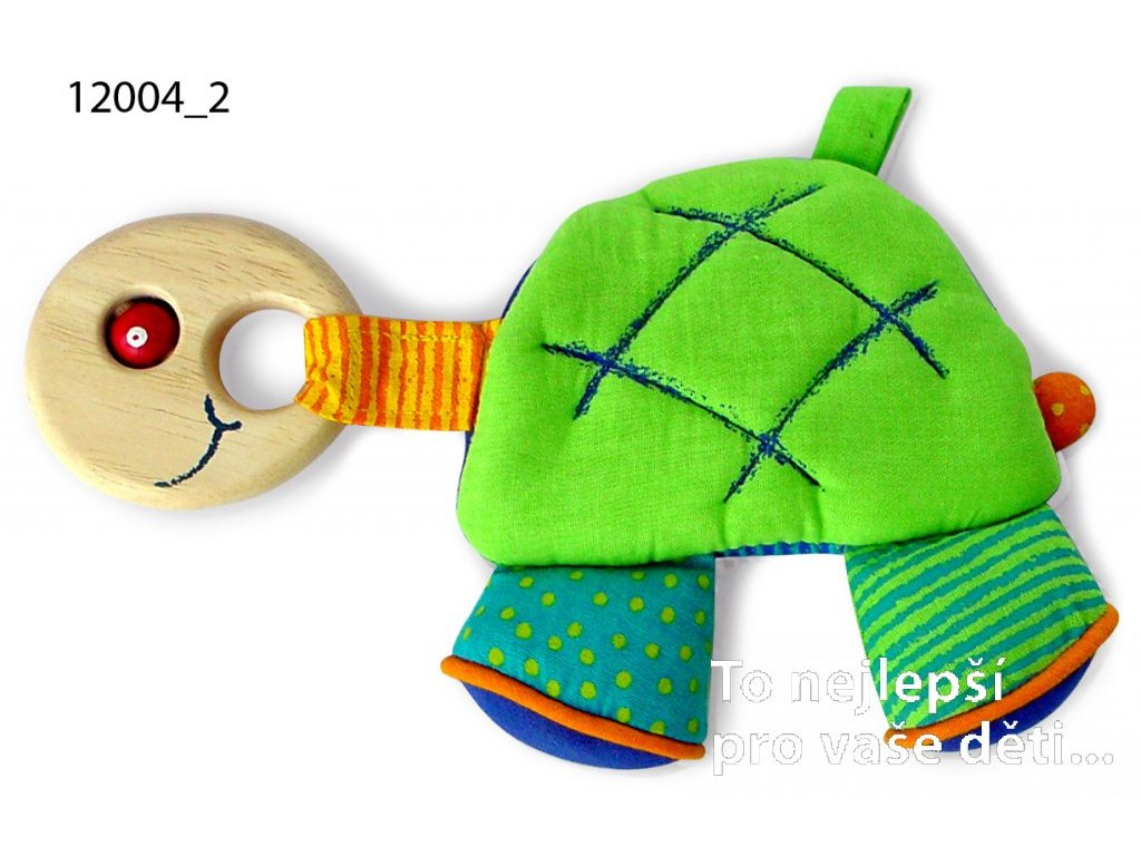 Baby želva