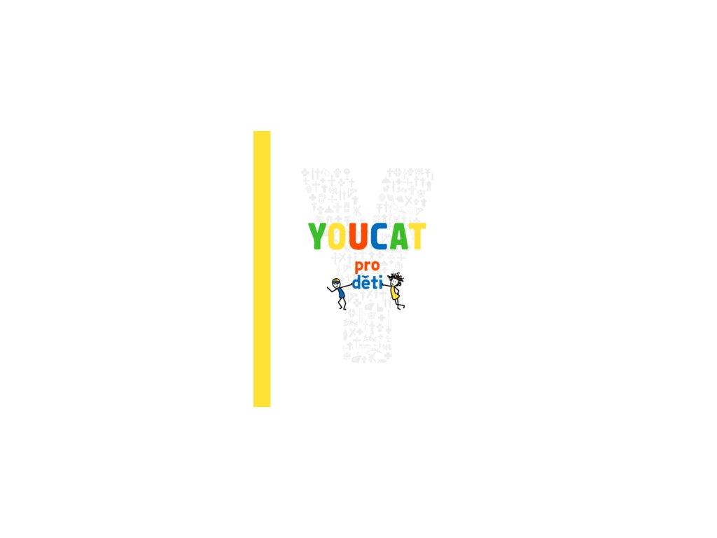 youcat pro deti