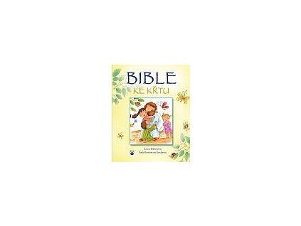 Bible ke křtu