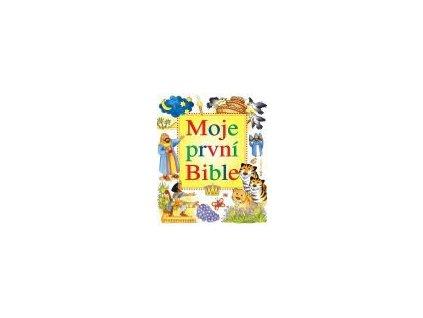 Bible - Moje první Bible