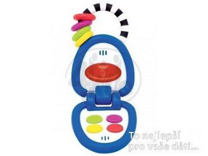 Můj první mobil