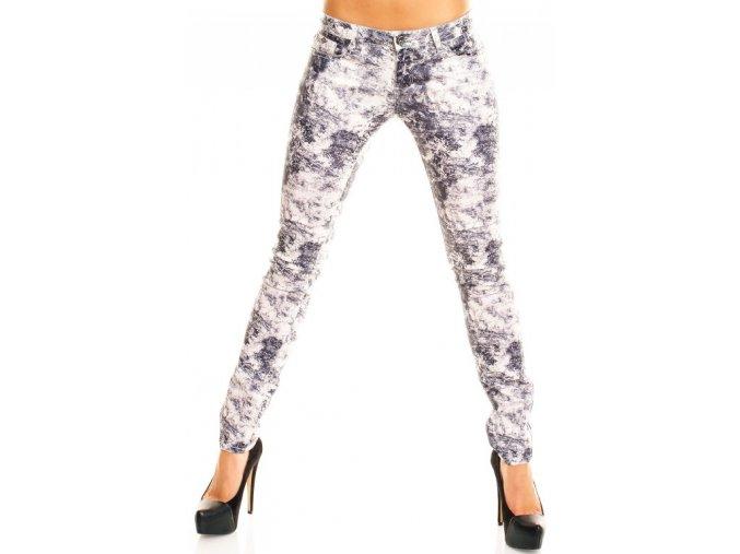 Dámské kalhoty 01121371B