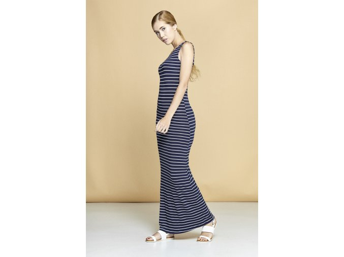 Dámské šaty DS63228M