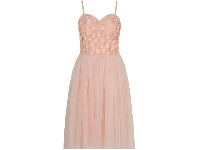 Společenské šaty rosa