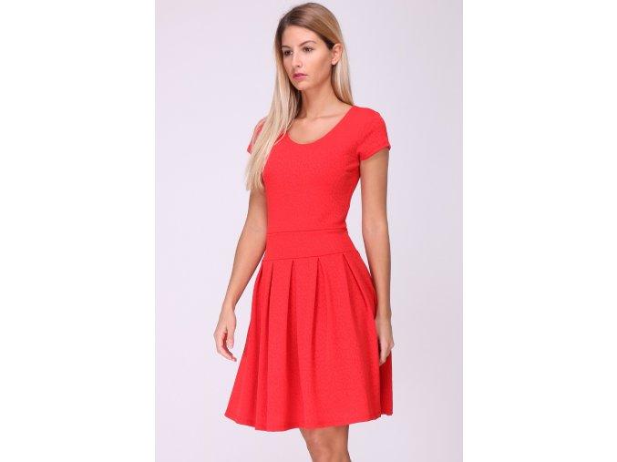 Dámské šaty SONA RED