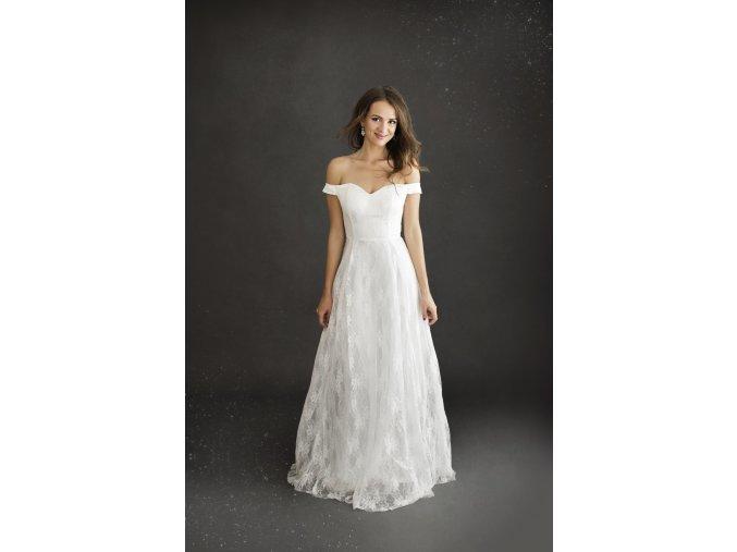 Svatební šaty EDWINA