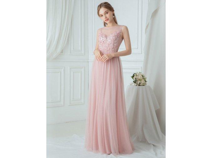 Družička šaty